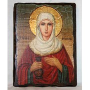 Икона под старину Иоанна фото