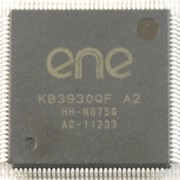 Микросхема KB3930 QF A2 фото