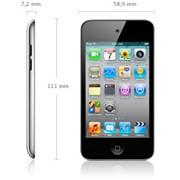 Apple iPod Touch 4 generation 16Gb фото