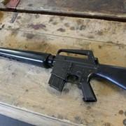 ММГ винтовка М16 А1 фото