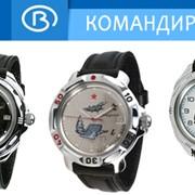 Ремонт российских часов фото