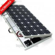 Солнечное зарядное устройство Квазар KV-20 AM фото