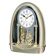 RHYTHM 4SG731WS18 часы настольные фото