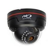 Системы видеонаблюдения, MDC-7220TDN-30, цветная камера день/ночь с ИК-подсветкой фото