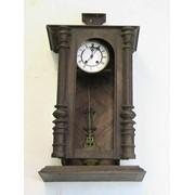 Часы настенные GystavBeker. фото