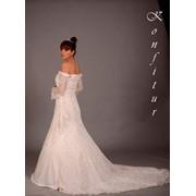 Платья свадебные Амели номер 3k фото