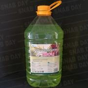 Жидкое антибактериальное мыло 5 л. фото