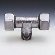 Ввертное резьбовое соединение, T-образное - TMK VA фото