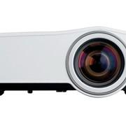 Принтер Optoma ZX212ST LED фото