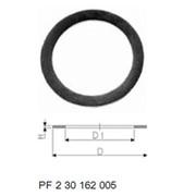 Плоские уплотнения EPDM48 40 00 FPM 49 40 00 фото