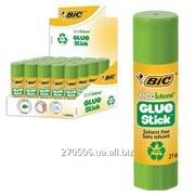 Клей-карандаш BIC 21 г 1 шт фото