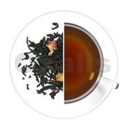Черный ароматный чай Ликёр Мараскин фото