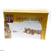 Песок WABA FUN 150-201 Kinetic Sand 5 килограмм фото