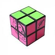 Кубик Рубика 2х2 для самых маленьких - с картинкой! (Jr Cube) арт. КР5015 фото