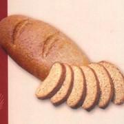 Хлеб пшеничный отрубной фото