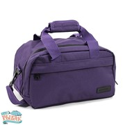Сумка дорожная Members Essential On-Board Travel Bag 12.5 Purple фото