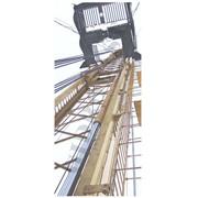 Телескопические гидравлические цилиндры. фото
