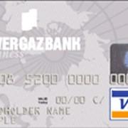 Услуги по обслуживанию платежных карт VISA Business фото
