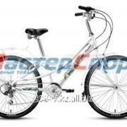 Велосипед городской Azure 24 фото