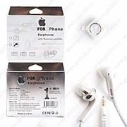 Наушники for Apple Music White (Белый) фото