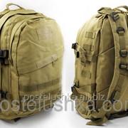 Рюкзак тактический рейдовый V-40л TY-028 фото