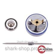 Комплект форсунок HVLP II 1,3mm к PT-0100, PT-0105 PT-2113 фото