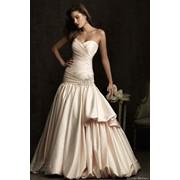 Свадебное платье Allure Bridal D314N фото