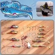 Набор снастей для рыбной ловли Mighty Bite (Мечта рыбака) фото