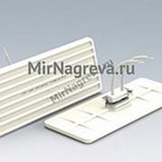 Керамический инфракрасный нагреватель LFFE 1400 Вт/230 В; 245*90*24 мм; провод 100 мм фото