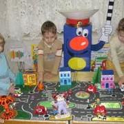 Центры развития ребенка фото