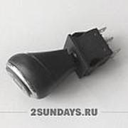 Переключатель передач 027 для электромобиля