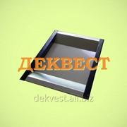 Неподвижный кассовый лоток УПН-4. Деквест. фото