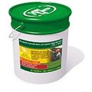 Фасадная защитная эмаль органоразбавляемая для краски «КЕДР-МЕТ-КО» фото