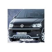 Защитная дуга Volkswagen T5 2003- Steeler фото