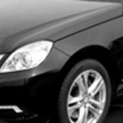 Аренда автомобиля Mercedes E212 фото