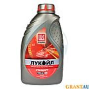 Масло моторное ЛУКОЙЛ Стандарт 15W40 1л фото