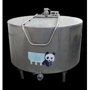 Танк-охладитель для молока фото