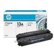 Услуга заправки картриджа HP LJ Q2613A, 1300 для лазерных принтеров фото