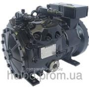 Компрессор полугерметичный Dorin поршневой H801CS полугерметичный низкотемпературный фото