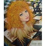 Картини Світлани Кісляченко фото