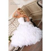 Свадебное платье Далиана фото