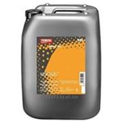 Минеральное дизельное моторное масло Teboil Serina (S-3 Power) SAE 10W фото