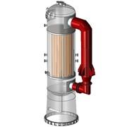 Реактор синтеза изопрена фото