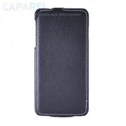 Чехол iCarer Flip Luxury Black для iPhone 6 (4,7') фото