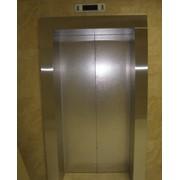 Обрамления лифтовых порталов фото