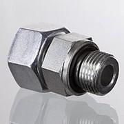 Ввертное резьбовое соединение - AOVR ED фото