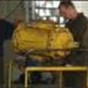 Сервисное обслуживание модульных газовых станций фото