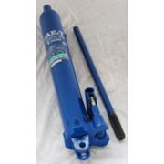 Цилиндр гидравлический с насосом T01205 AE&T 5т двойной фото