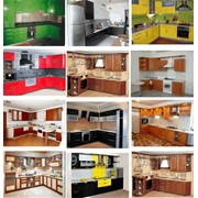 Изготовление мебели для кухни на заказ фото