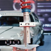 Организатор выставки Automechanika Kiev фото